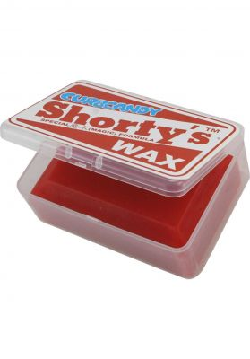 Shortys Curb Candy Wax In A Box