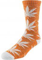 huf-socken-plantlife-melange-orange-vorderansicht-0631992