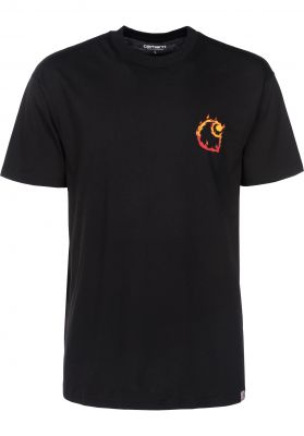 Carhartt WIP Burning C