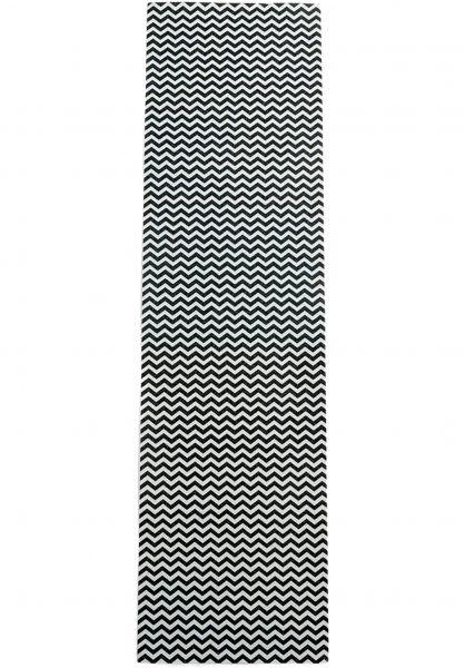 Habitat Griptape Twin Peaks Pattern black vorderansicht 0141907