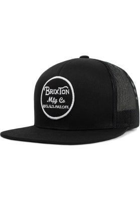 Brixton Wheeler Mesh