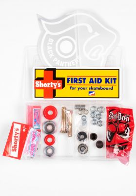 Shortys First Aid Kit