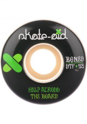 Bones Wheels STF Skate Aid II 83B V1