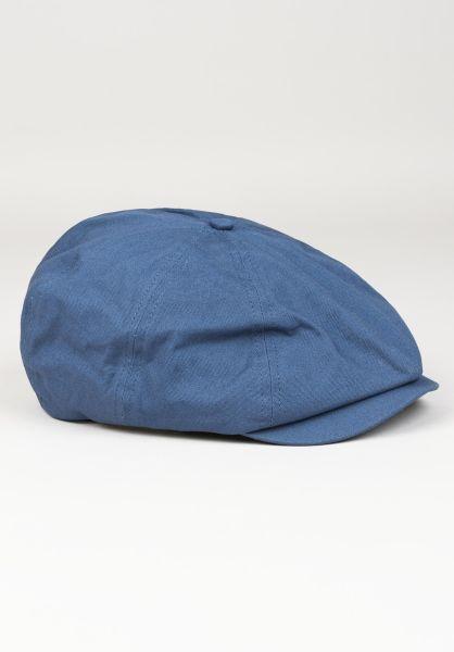 Brixton Hüte Brood joebluesunwash vorderansicht 0580161