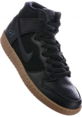 Nike SB Zoom Dunk High Pro x Anti Hero QS