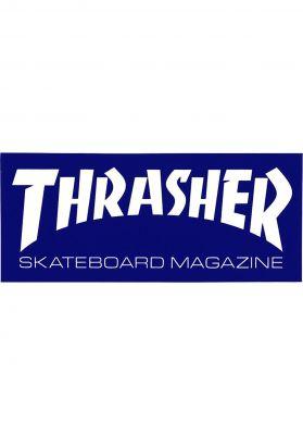 Thrasher Skate Mag Standard Sticker