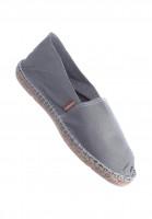 Espadrij Alle Schuhe Classic gris Vorderansicht