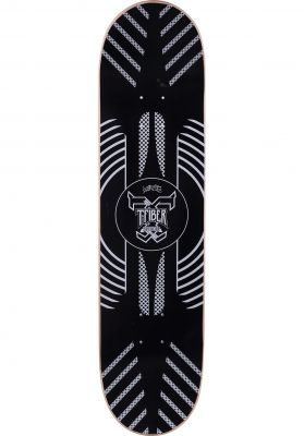 TITUS Harpy Eagle T-Fiber BLACK