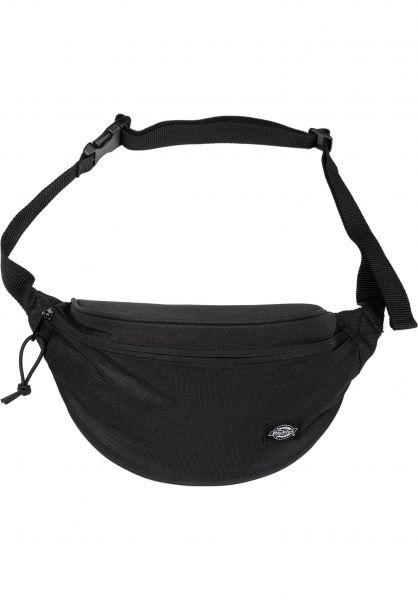 Dickies Hip-Bags High Island black vorderansicht 0169101