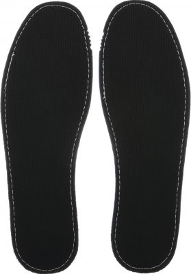 Footprint Insoles Kingfoam Flat Stripes