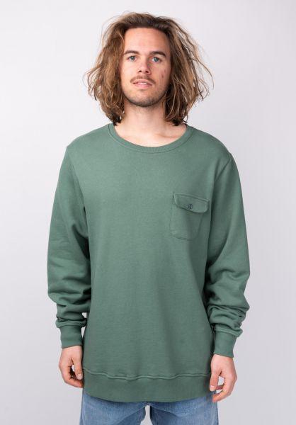 Rules Sweatshirts und Pullover Jody green vorderansicht 0422541