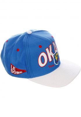 Okapi 6P Snapback Le Dome