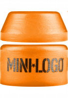 Mini-Logo-Lenkgummis-94A-Orange-Medium-Pack-orange-Vorderansicht