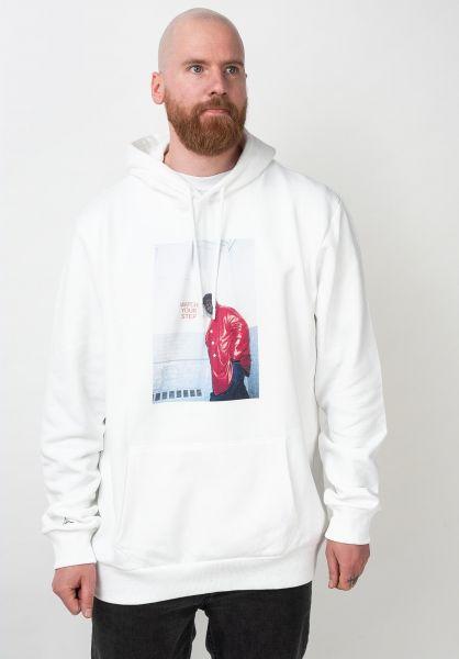 Support Diversity TITUS Hoodies in white für Herren   Titus