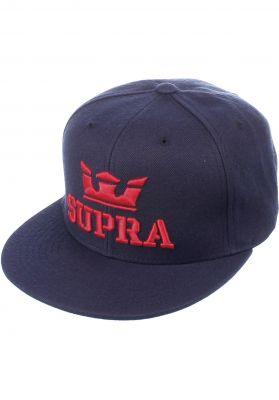 Supra Above Snapback