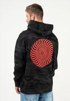 spitfire-hoodies-classic-swirl-blackcamo-red-vorderansicht-0444527