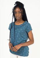 ragwear-t-shirts-mateua-b-petrol-121-vorderansicht-0504660