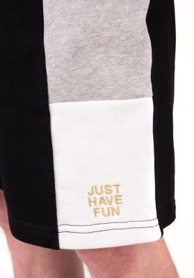 Just Have Fun Waterfront Warm-Up Short