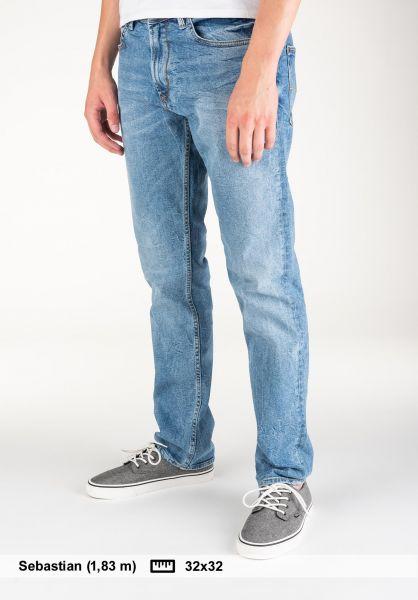 Reell Jeans Trigger 2 90's-blue Vorderansicht