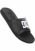 DC-Shoes-Sandalen-Bolsa-black-Vorderansicht