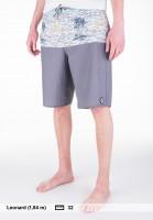 Captain-Fin-Beachwear-Wind-Panel-charcoal-Vorderansicht