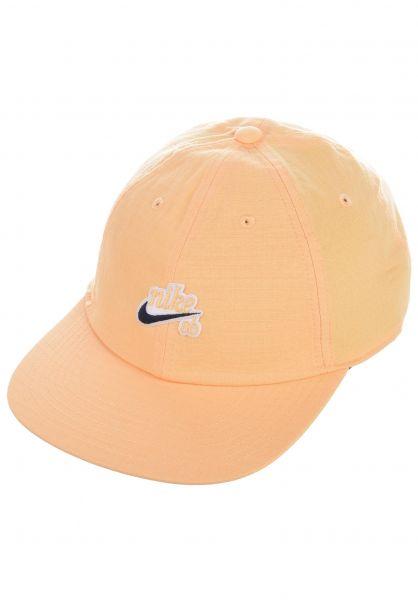 Nike SB Caps Heritage 86 celestialgold vorderansicht 0565971