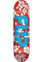 Flip Skateboard Decks Hawaiian Odyssey red-blue vorderansicht 0260779
