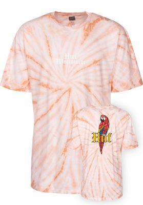 HUF Bar Bird Tie-Dye