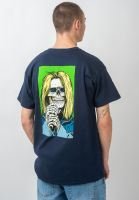 girl-t-shirts-skull-of-fame-navy-vorderansicht-0321055