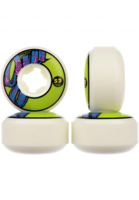OJ Wheels Chaos Insaneathane EZ EDGE 101a