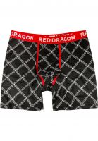 Red-Dragon Boxer Briefs triangle Vorderansicht