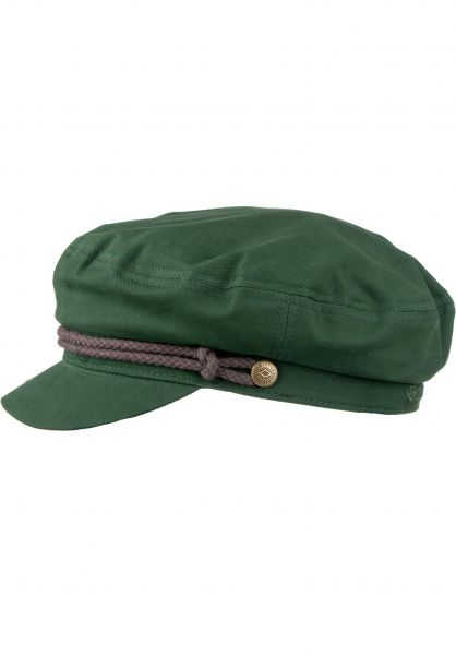 Brixton Hüte Fiddler hunter vorderansicht 0580162