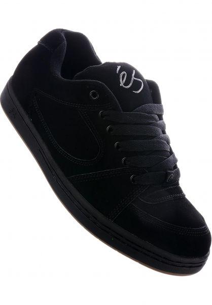 ES Alle Schuhe Accel OG black vorderansicht 0604545