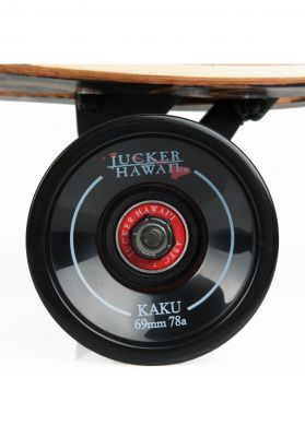 Jucker Hawaii New Hoku DT Flex 3