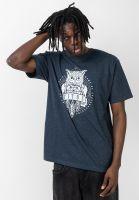 titus-t-shirts-deon-deepnavymottled-white-vorderansicht-0399249