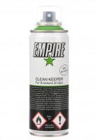 Empire-Schuhpflege-und-Zubehoer-Clean-Keeper-no-color-Vorderansicht