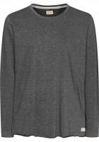 Forvert-Sweatshirts-und-Pullover-Sidcup-greymelange-Vorderansicht