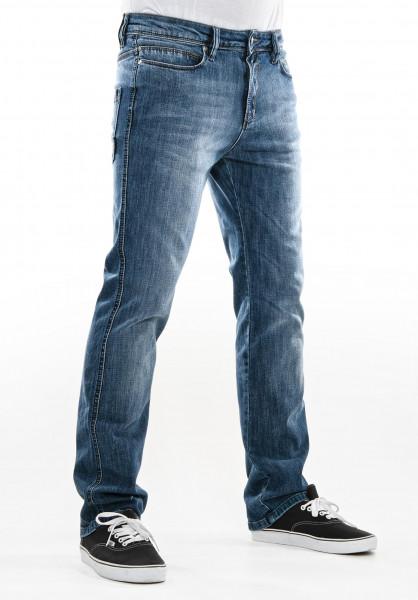 Reell Jeans Razor sapphire-blue Vorderansicht