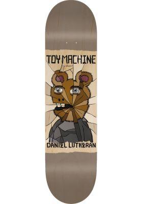 Toy-Machine Broken Series