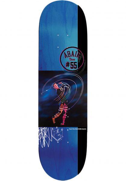 Scumco & Sons Skateboard Decks Abair Sports assorted vorderansicht 0265125