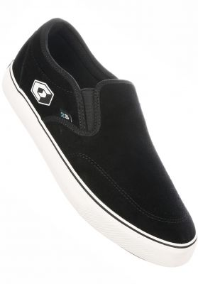 Consolidated 25 Year Anniversary Chill Slip Ons
