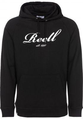Reell Big Logo Hoodie
