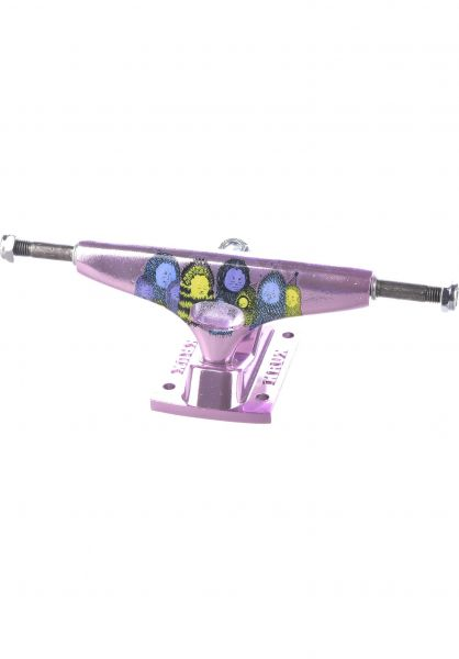 Krux Achsen 7.60 Krome Nora purple vorderansicht 0122276