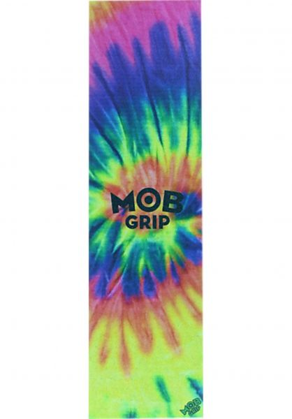 MOB-Griptape Griptape Tie Dye Assorted multicolored vorderansicht 0140610