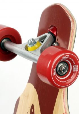 MOB-Skateboards Cat 39 Flexlam 1