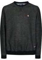 Mahagony Sweatshirts und Pullover DSGN black Vorderansicht
