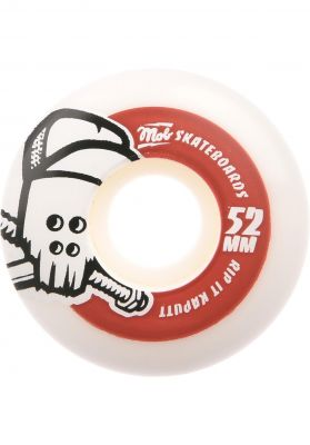 MOB-Skateboards Skull Soft 88A