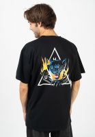 huf-t-shirts-jungle-cat-tt-black-vorderansicht-0322597