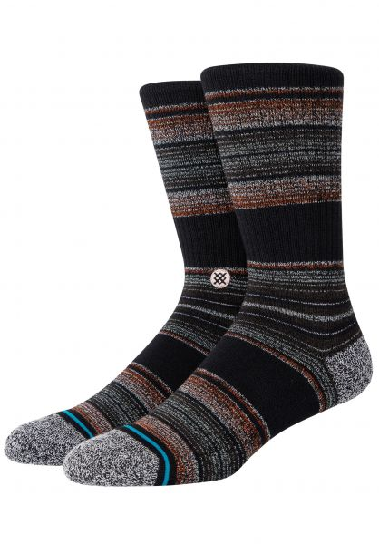 Stance Socken Timmy multi vorderansicht 0632324