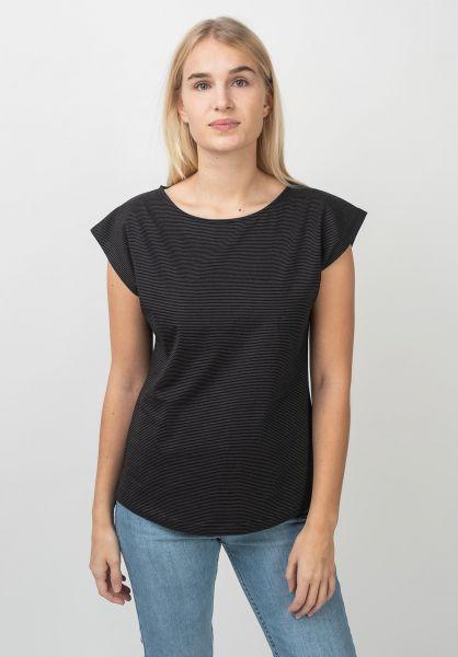 Forvert T-Shirts Kesilir black-navy vorderansicht 0398619